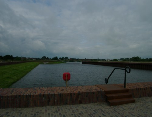 TV opnames Nederland Waterland